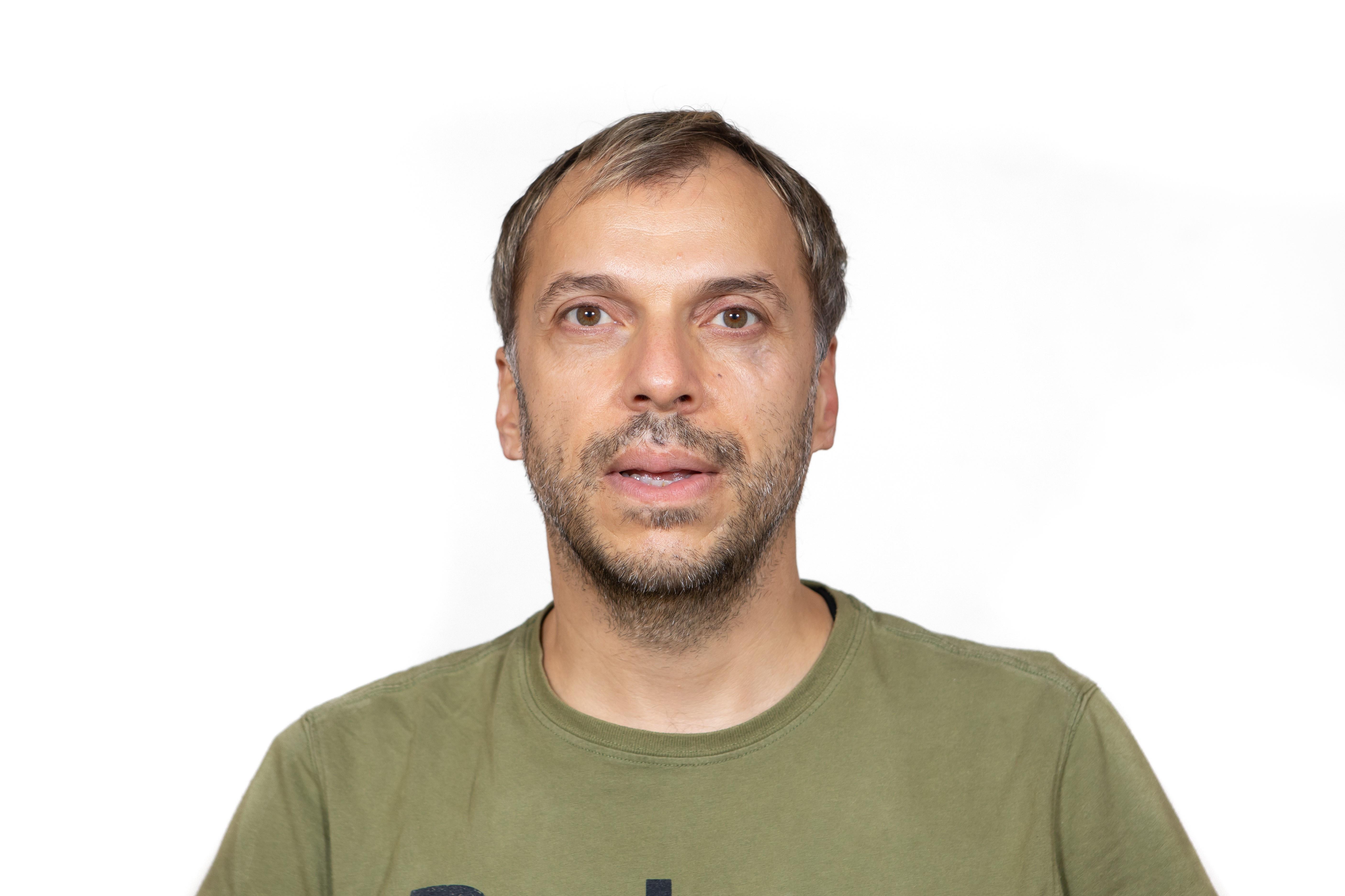 Anthony Chatzifotiou
