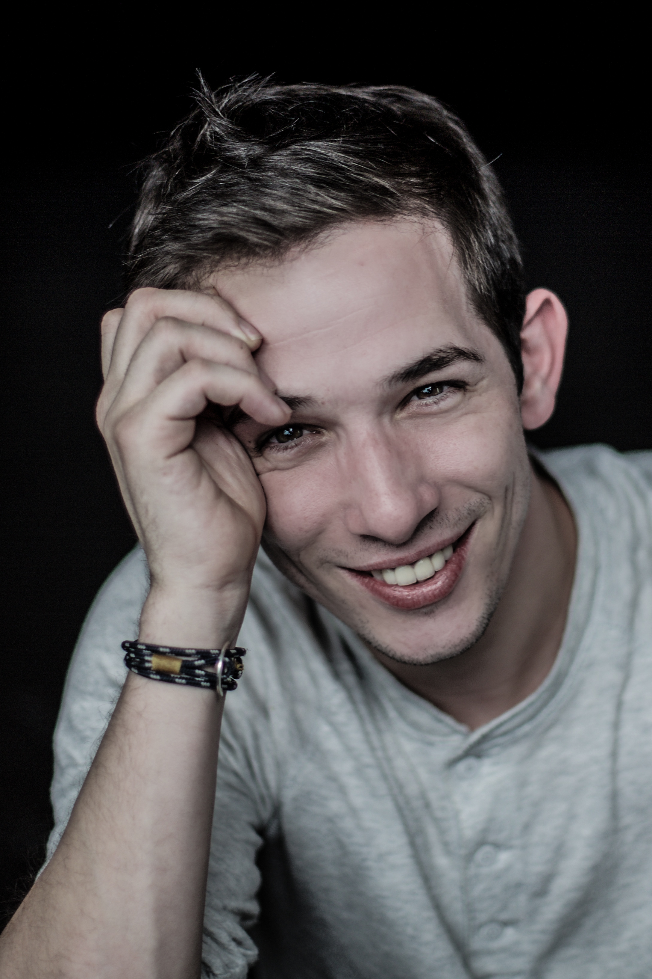 Nicolas Lambert