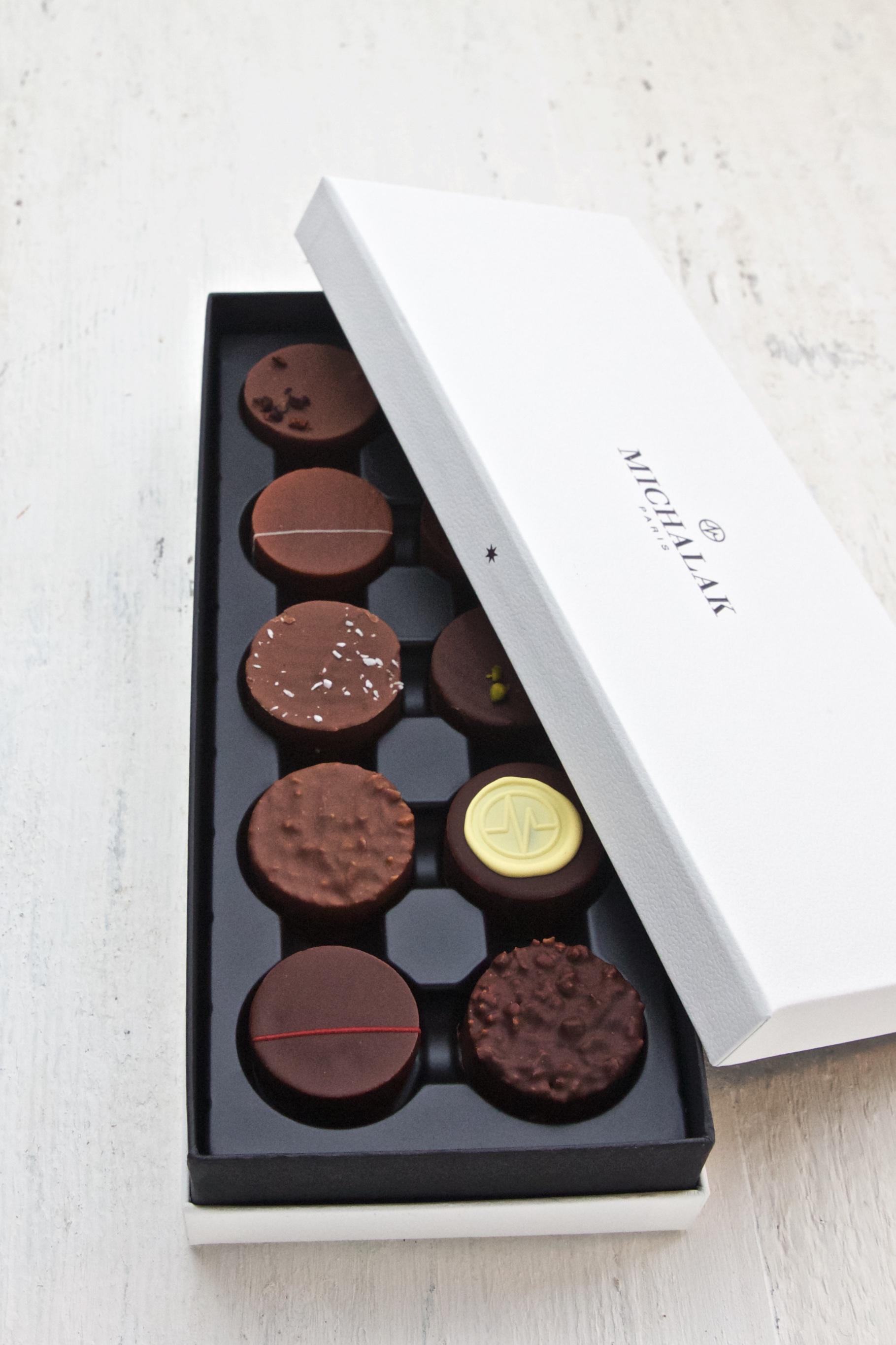 Chocolats Michalak 2