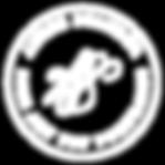 Annie Stander Logo 2020 White Translucen