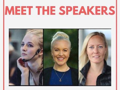 Leadership program on circular economy: Meet the speakers!
