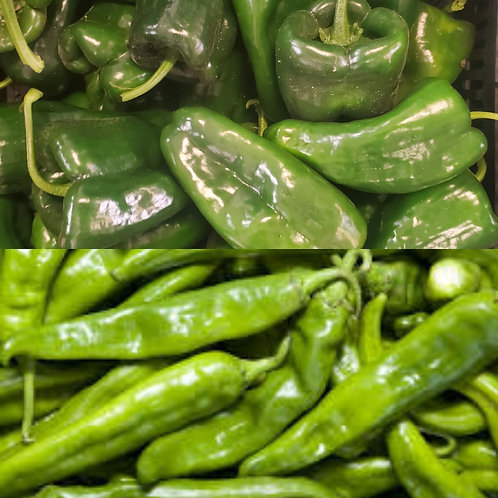 Mild Spicy Peppers, 1 lb