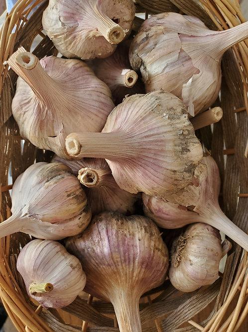 Garlic, (1/4 lb)