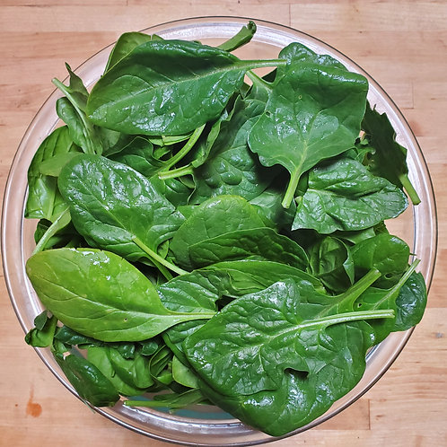 Baby Spinach, 3lb
