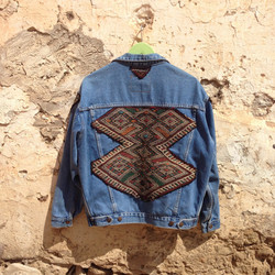 Berber Blue