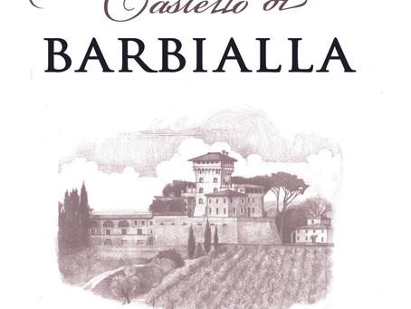 Castello di Barbialla - Vendita Chiusa!