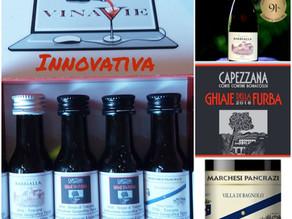 Degustazione TopToscana Innovativa - Domenica 21.03.21 ore 19.00 - 35euro
