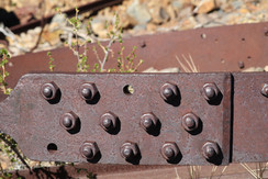 Rusting Iron