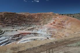 Cripple Creek & Victor Gold Mine