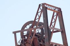 Iron Headframe