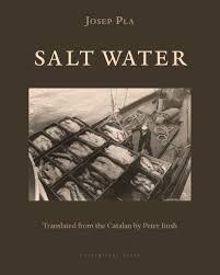 Salt Water by Josep Pla