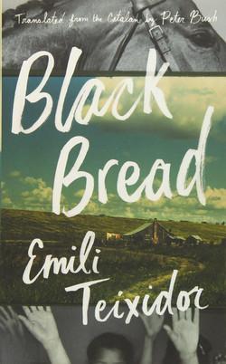 Emili Teixidor, Black Bread