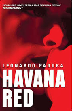 Leonardo Padura, Havana Red