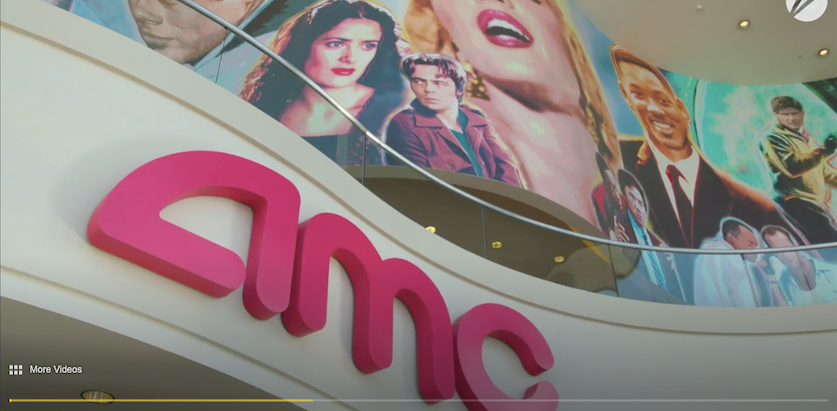 US MOVIEGOERS POSITIVE ABOUT CINEMAS REOPENING