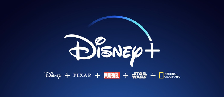 Weekly News Round Up: Disney+ Gains Subscribers At Cinemas' Expense, Netflix Loses Ground In France.