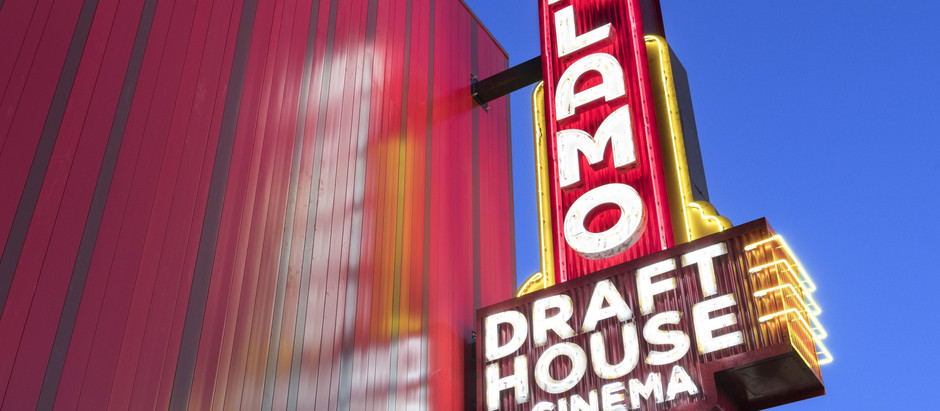 ALAMO DRAFTHOUSE FILES FOR CHAPTER 11
