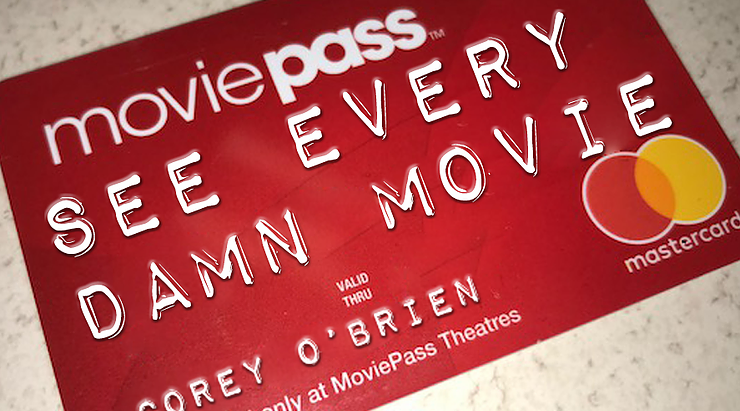 Movie Industry News: Netflix Research vs MoviePass Experiment