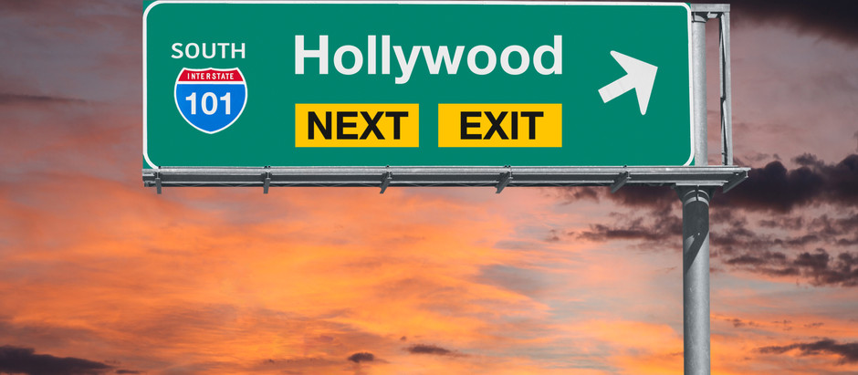 Has COVID-19 broken Hollywood?