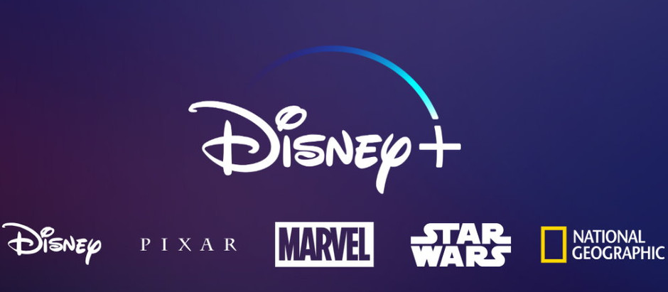 DISNEY INVESTOR DAY REVIEW