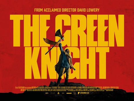 News Round Up: Green Knight UK Release Pulled, HBO Max Does Well Overseas, Netflix Down In U.S.