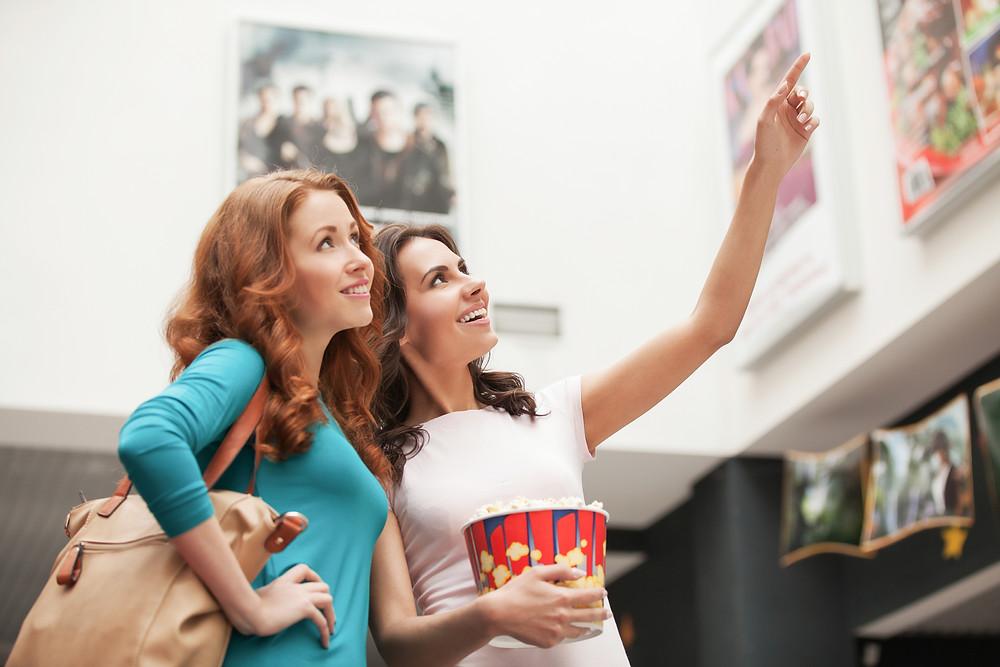 U.K. Cinemas Audit 2019