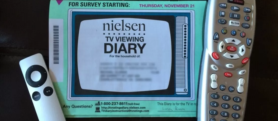 Weekly News Round Up: Nielsen & TV Networks Battle Over Ratings, US to reach 450m SVOD subscribers.