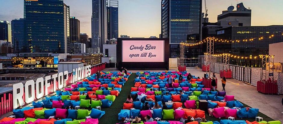 CINEMA AUDIT 2021 - AUSTRALIA