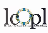 Lafayette County and Oxford Public - log