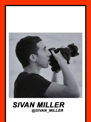 Sivan Miller HRY SPACE Panel Talk: Pt.2