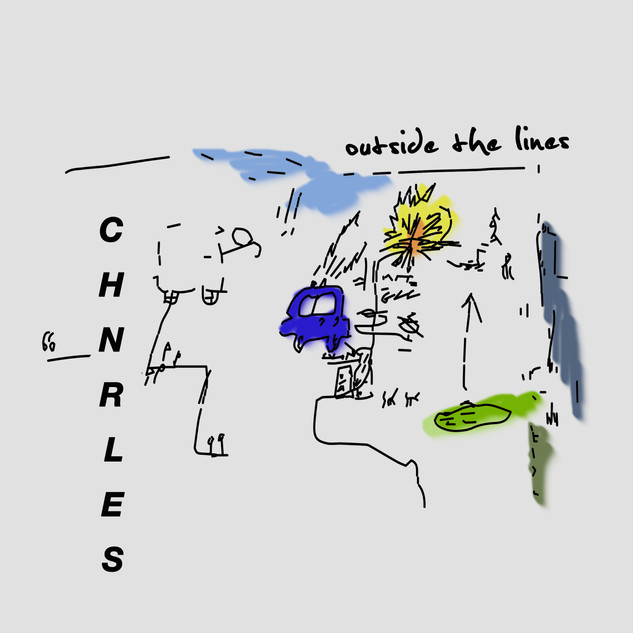 Chnrles-Outside the Lines