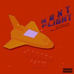 JINN KID-Next Flight