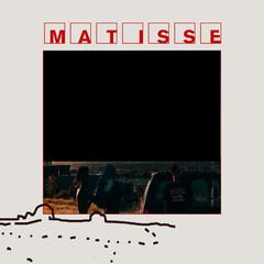 Ori Matisse (Cover & Logo) 02