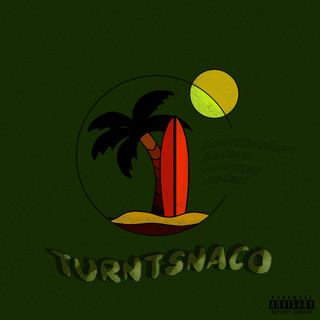 Turntsnaco (Cover & Logo)