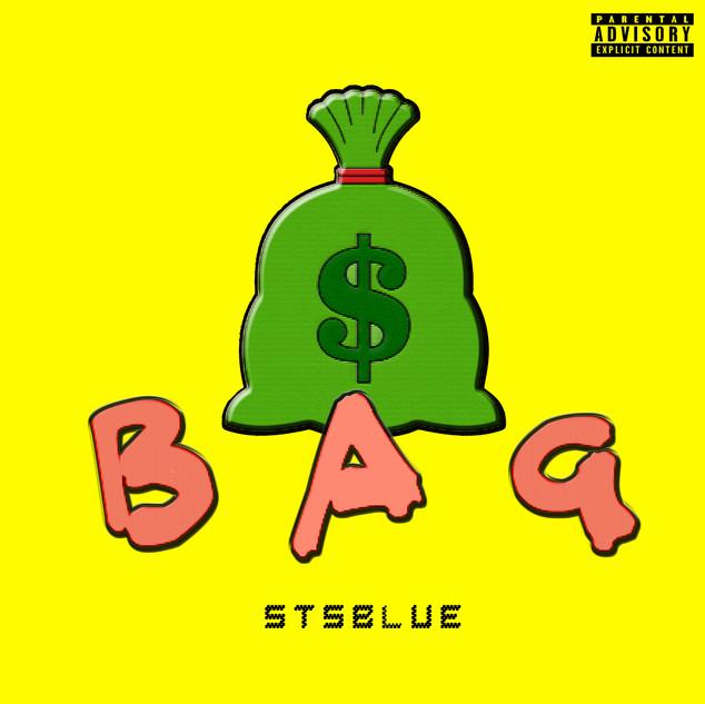 STS Blue-Bag