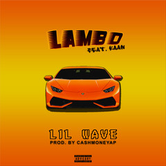 Lil Wave-Lambo (Feat. Kaan)