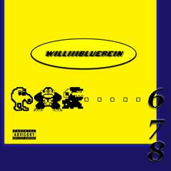 WILLIIIBluerein-678