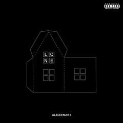 Alexxwake-Lone 01