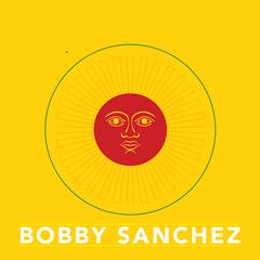 Bobby Sanchez (Logo & cover)