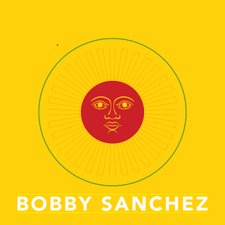 Bobby Sanchez (Logo & cover)