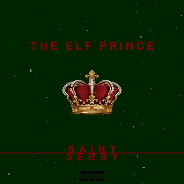 Saint Sebby-The Elf Prince