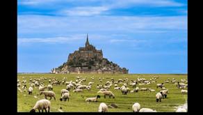 L'ouvrage « La Normandie en 500 photos » arrive!