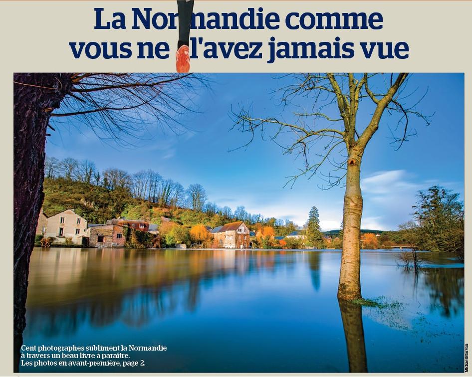 La Manche Libre - La Normandie comme vous ne l'avez jamais vue