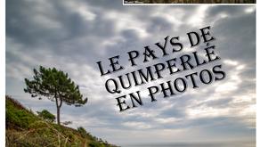 """Exposition """"Le Pays de Quimperlé en photos"""" à TRÉMÉVEN du 10 juillet au 4 septembre 2021"""
