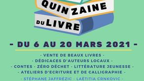 """Exposition à la conserverie """"Treuzkemm, la Ressource-Qui-Rit"""" de Quimper le 6 mars!"""