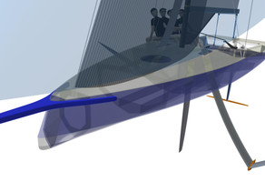 Royal Hong Kong Yacht Club is challenging for the Youth America's Cup in 2021!