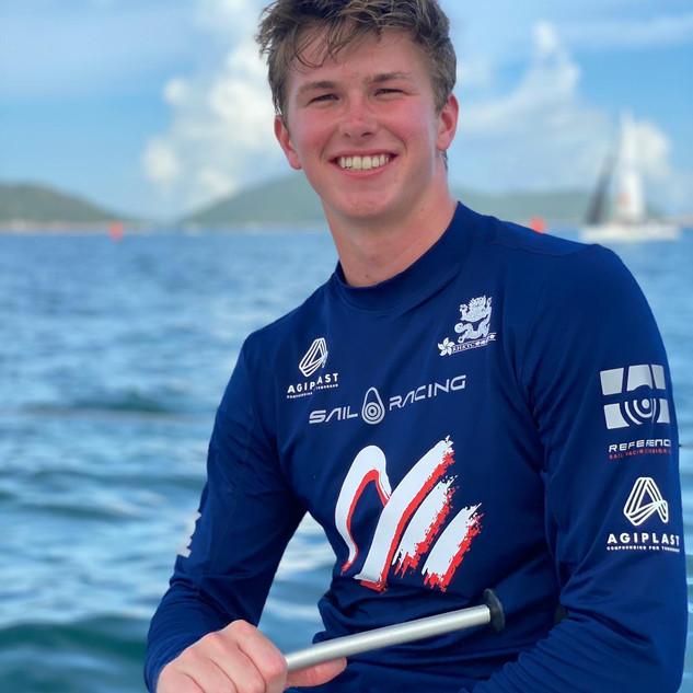 Nicolai Jacobsen