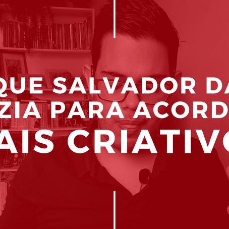 O que Salvador Dali fazia para acordar mais criativo? [ESCAMPELO]