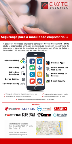 Email Mobile Manager