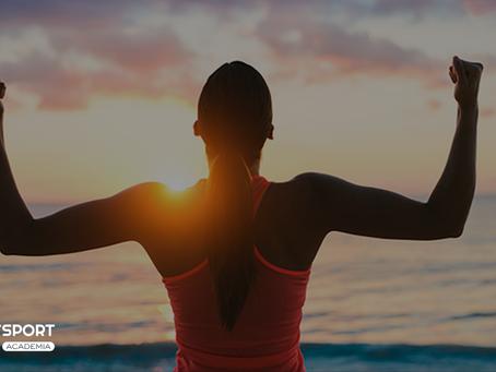 Exercícios físicos aumentam a autoestima?