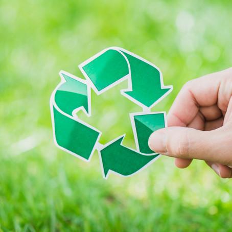 Reciclagem: a importância de separar o lixo!